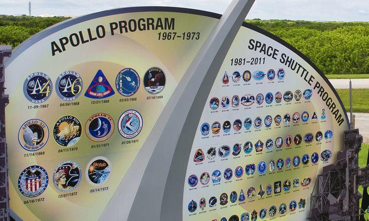 Kennedy Space Center Explore Tour