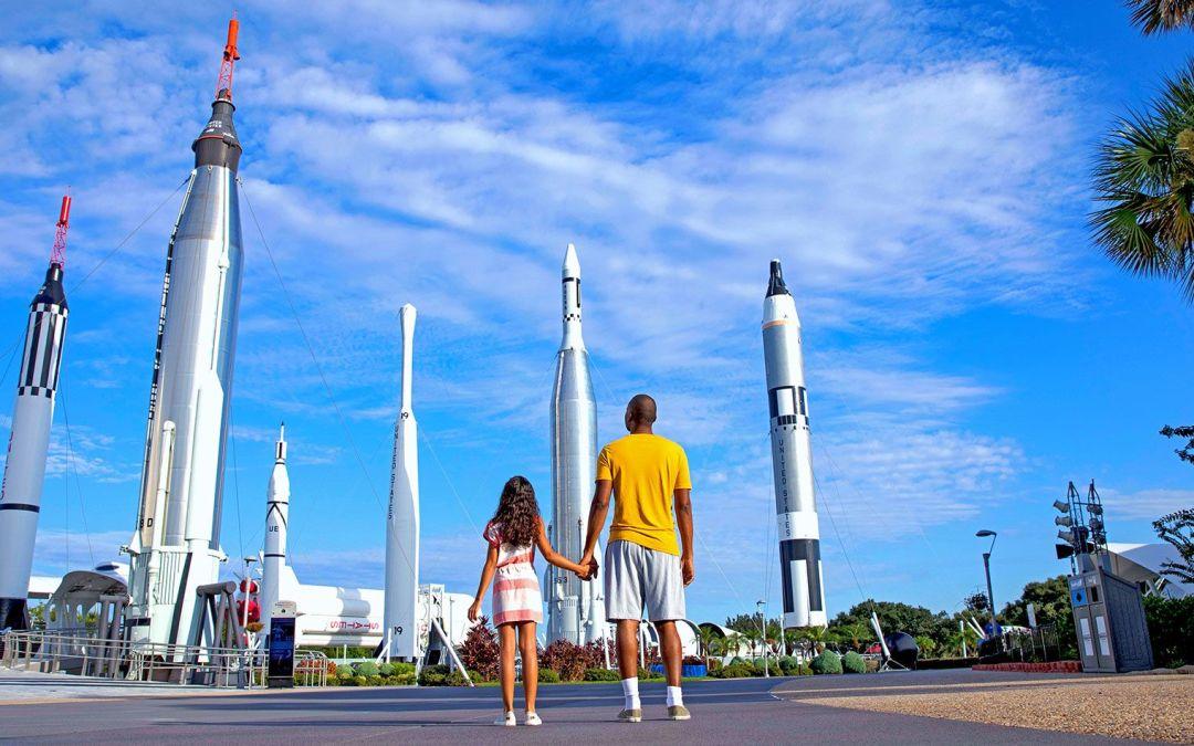 Kennedy Space Center Visitor Complex segue fechado devido à pandemia de coronavírus
