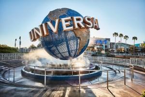 Universal Orlando Resort reabrirá em fases a partir de 5 de Junho