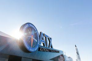 Astronaut Training Experience (ATX)