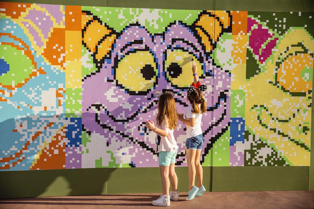 EPCOT International Festival of the Arts retorna de 8 de janeiro a 22 de  fevereiro de 2021 - Viajando para Orlando