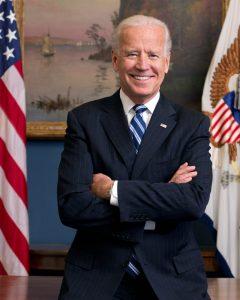 Madame Tussauds adicionará figura de cera de Joe Biden