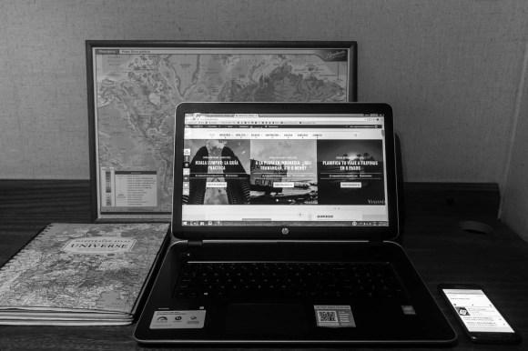 Sitios y aplicaciones para viajar
