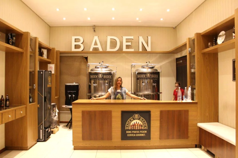 Baden Baden Tour