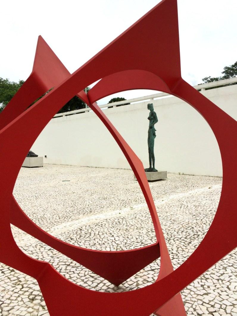 Museu Oscar Curitiba 3