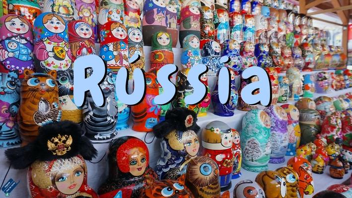 Roteiro de 5 dias em Moscou