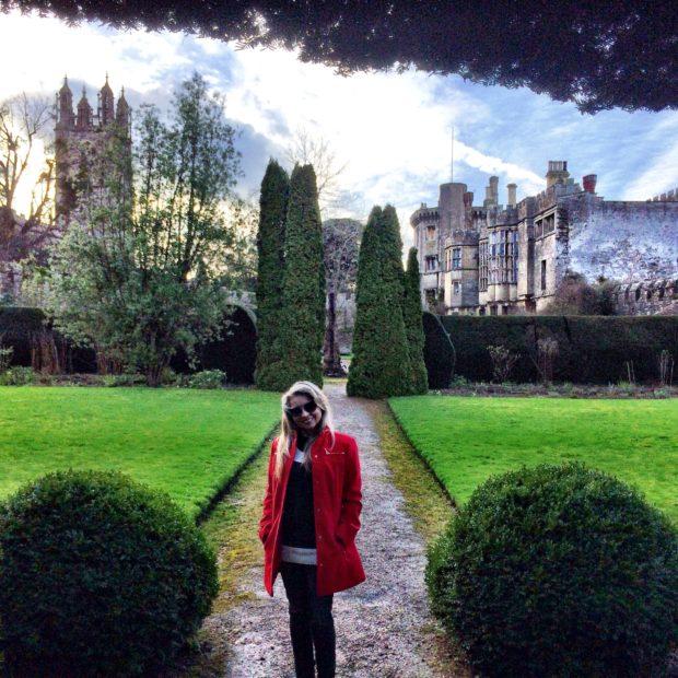 Jardim - Thornbury Castle Hotel