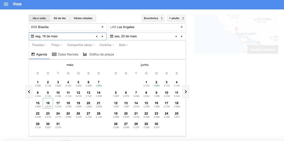 GoogleFlights5