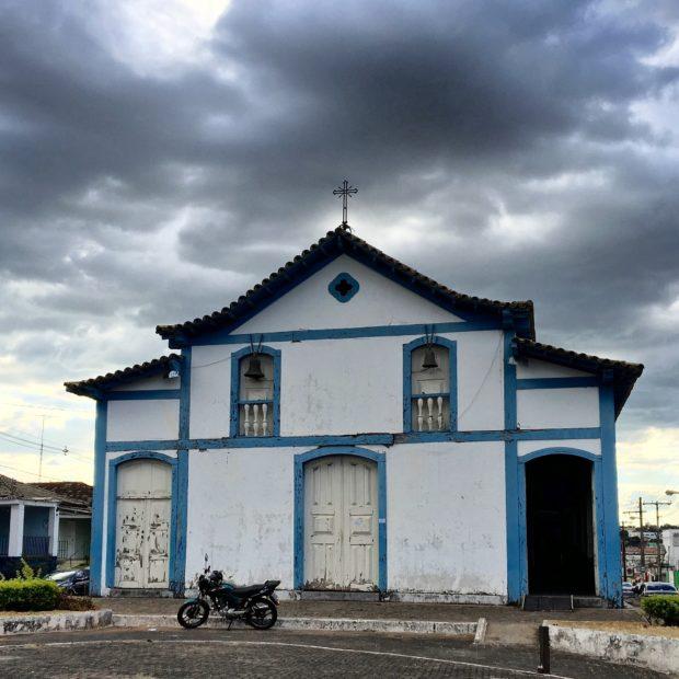Igreja de São Sebastião-Araxá