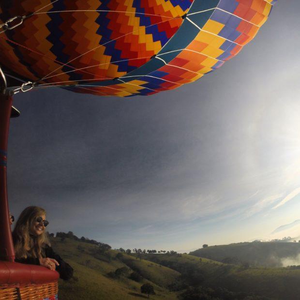 O Balão e Eu