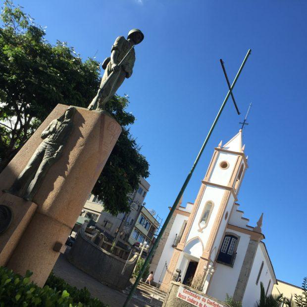 Monumento do Soldado Desconhecido