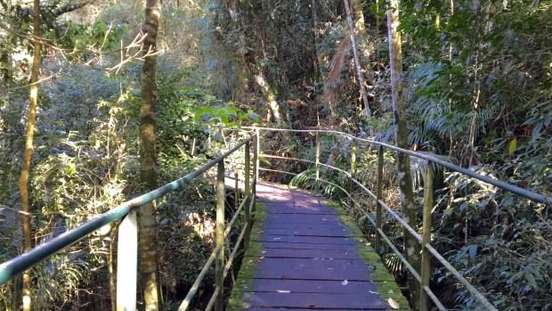 Parque Nacional Serra dos Órgãos -PARNASO- Sede Teresópolis