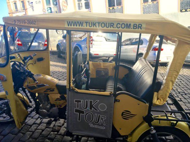 Tuk Tour
