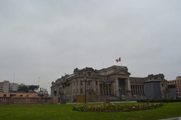 Conhecendo Lima
