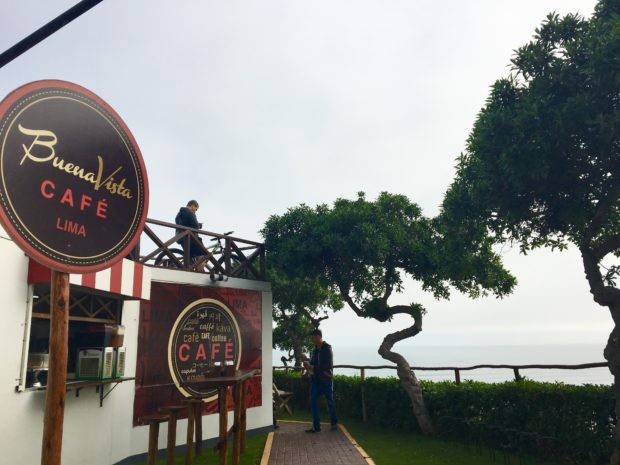 Buena Vista Café