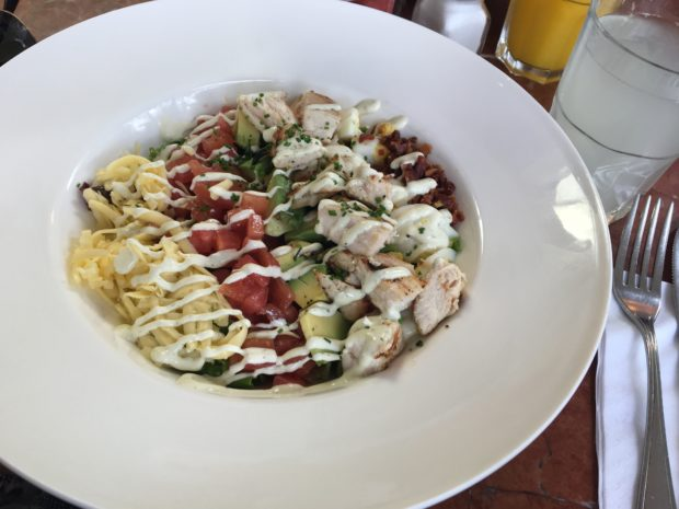 Salada Insalatta Picatta