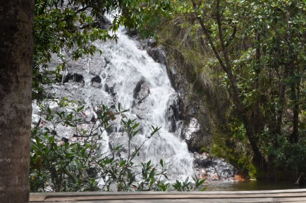 Cachoeira da Chapada Imperial