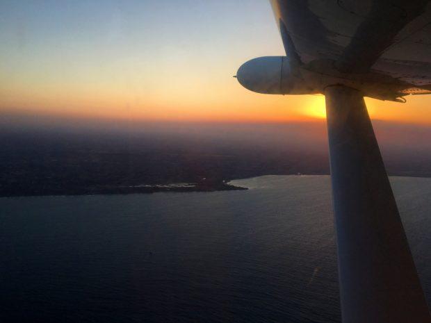 Pôr do Sol - Zanzibar