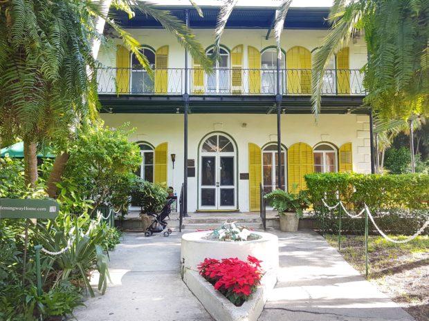 Casa do Ernest Hemingway