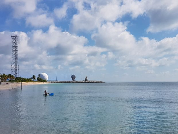 Fort Zachary Taylor Historic State Park,