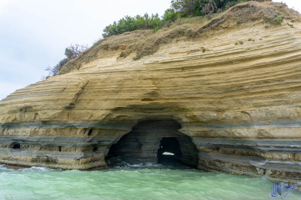 Praias de Corfu - top 10 - as mais bonitas da região norte