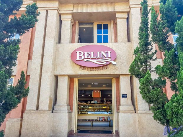 Café Belini