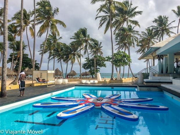 Punta Cana a Ilha caribenha dos resorts