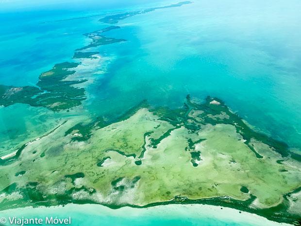 Dica de Roteiro em Belize