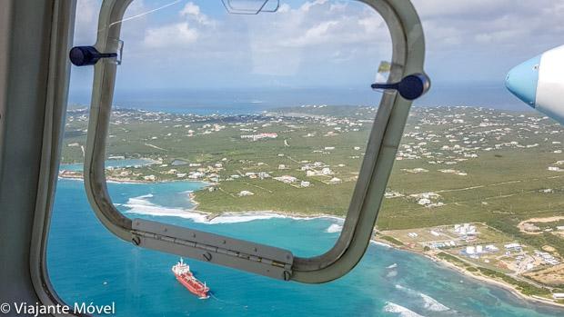 O que fazer em Anguilla, a pequena pérola do Caribe
