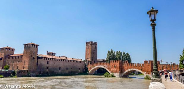 Cinco diferentes bate e volta de Veneza