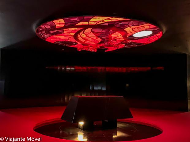 Memorial JK: um lindo espaço dedicado ao fundador de Brasília