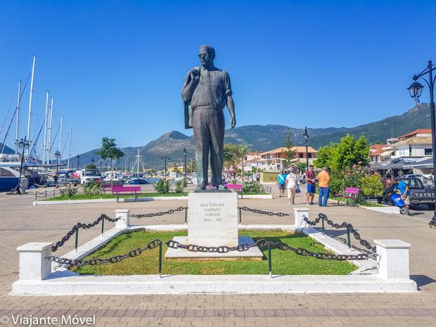 O que fazer em Lefkada