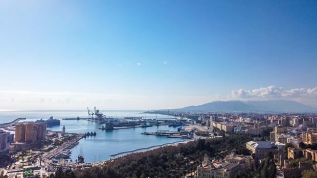 Andaluzia: Málaga - Espanha