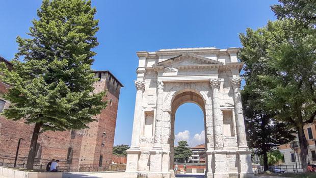 Dicas de Verona: O que fazer