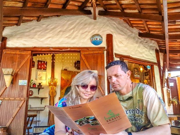 Onde ficar na Chapada dos Veadeiros em São Jorge- Pousada Bambu Brasil