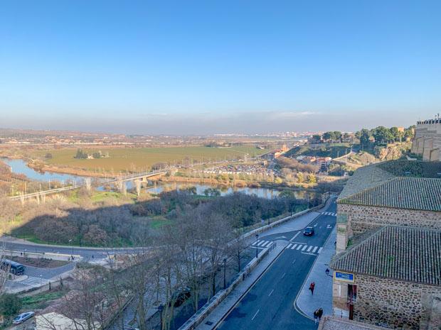 O que fazer em Toledo na Espanha