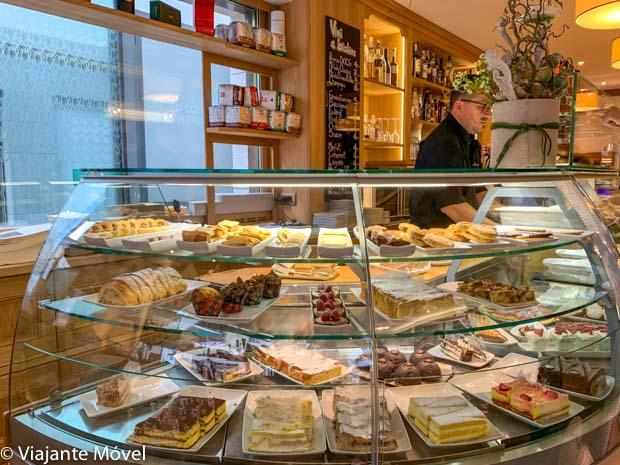 Onde comer em Cortina d'Ampezzo-Pasticceria Embassy