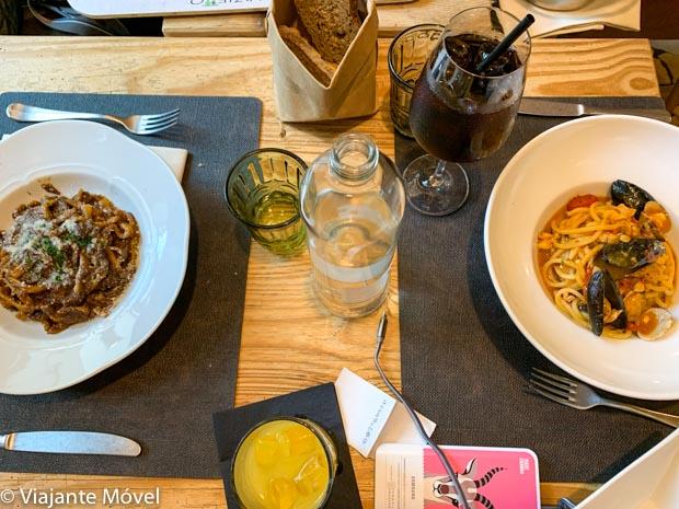 Onde comer em Cortina d'Ampezzo - Restaurante Il Vizietto