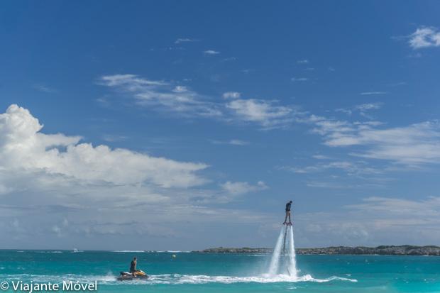 St. Martin/St. Maarten: duas ilhas em uma no Caribe