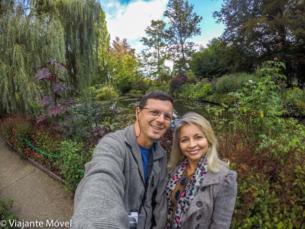 O que fazer em Giverny: a Casa e os jardins de Monet