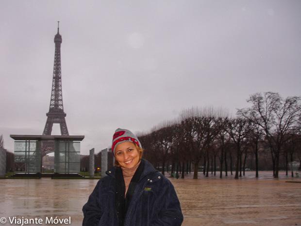 Paris na Chuva: 10 coisas diferentes para fazer em Paris nos dias chuvosos