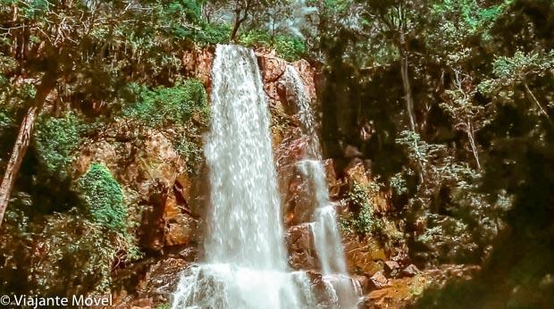 Turismo Ecológico em Brasília e arredores