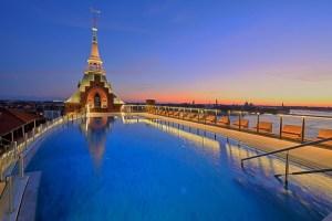 Melhor lugar para ficar em Veneza