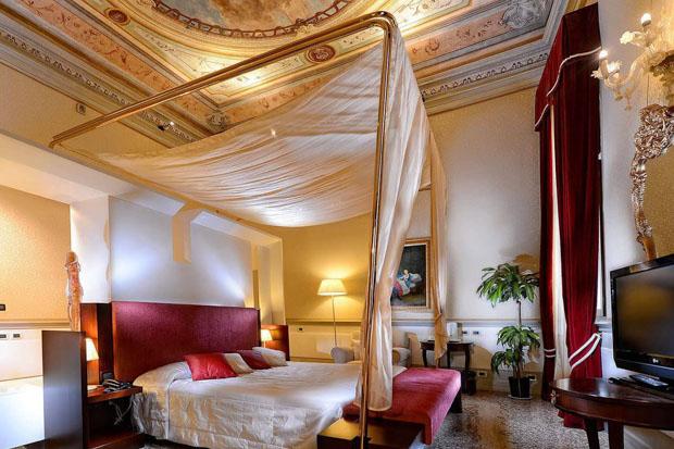 Onde ficar em Veneza na Itália