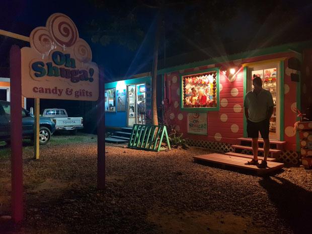O que fazer a noite em Belize