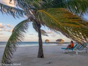 Onde ficar em San Pedro em Belize