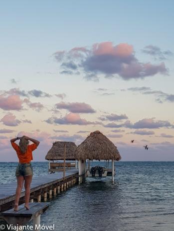 O que fazer em San Pedro Belize