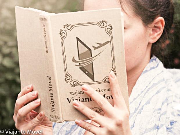 Livros de Viagem Gratuitos para ler no seu kindle, celular ou tablet