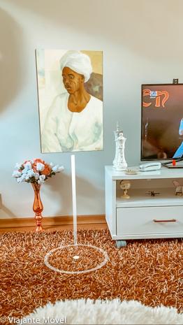 Visitando atrações online - Viaje sem sair de casa Obras de arte na sua casa