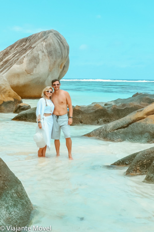 Viagem online a Seychelles, sem sair de casa